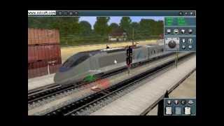 Trainz 2009 - Acela Express
