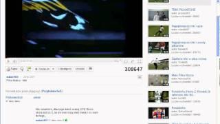 Jak dodać komentarz na youtube [ spryciarze.pl ]