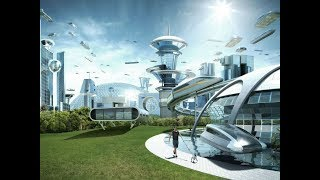 5 Cities of the future
