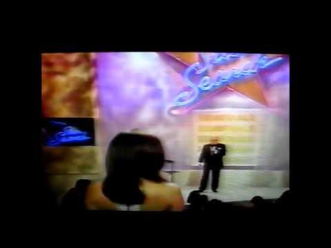 Dawn Stern  Star Search 1993 Semifinals