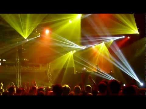 Orbital live (2) - Lucerna Praha 12.11.2012