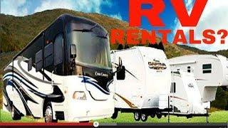RV Rentals Houston TX| Motorhome Rentals Houston| Travel Trailer Rentals Houston|Call 281-528-5115