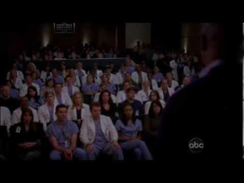 Grey's Anatomy -  Richard's speech 6x15 - Juramento médico- Legendado-Pt-BR
