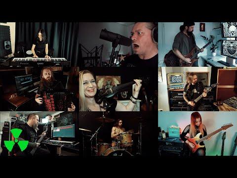 Смотреть клип Equilibrium & Friends - Met
