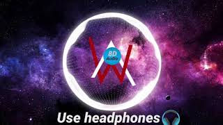Alan Walker - Force (8D Audio)