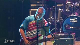 Jack Straw - PlayDead 7-7-18