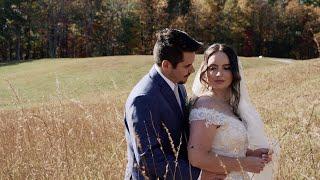 Megan & Nicholas | Oren + Folk
