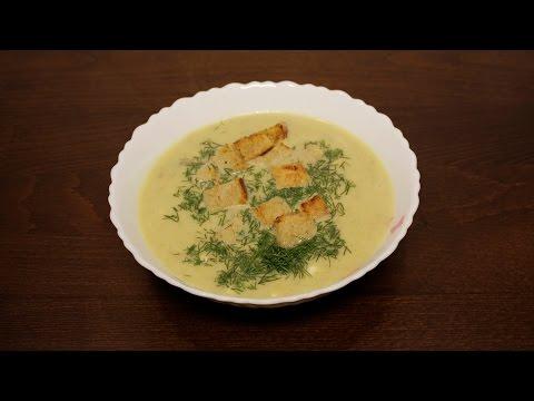 Грибной суп пюре в мультиварке редмонд