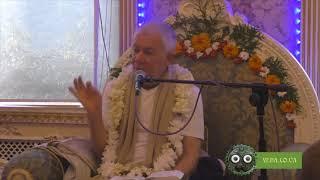 Чайтанья Чандра Чаран дас - Святое имя - цель и средство