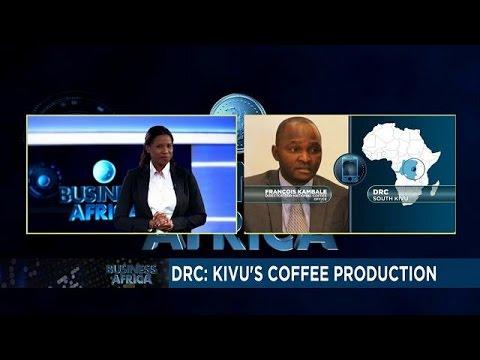 DRC: Kivu's Coffee Production [Business Africa]