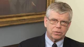 Biography - Dr. Gerald M. Loughl