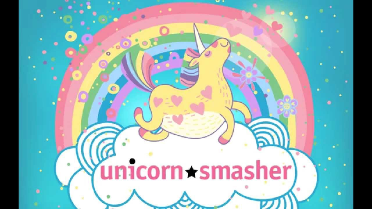 unicorn smasher free chrome extension
