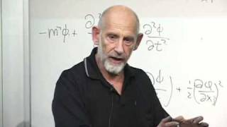 Lecture 3 | String Theory and M-Theory