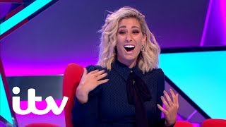 Big Star's Little Star | What Does Stacey Solomon Do When Nobody is Looking? | ITV