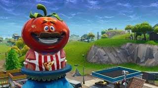 Fortnite- Solo Challenges, Got Raided in Rust ;-;