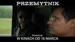 PRZEMYTNIK - spot DRIVE 15s
