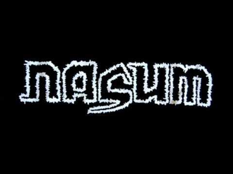 Nasum - Resistance music