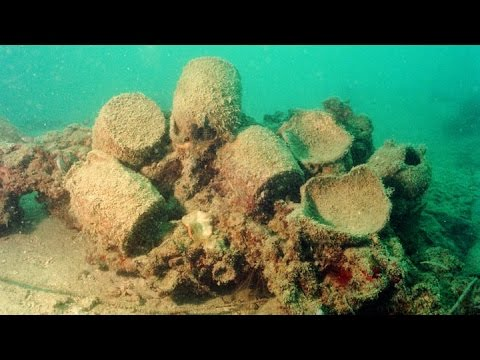 Secrets of the Sea: A Tang Shipwreck and Early Trade in Asia