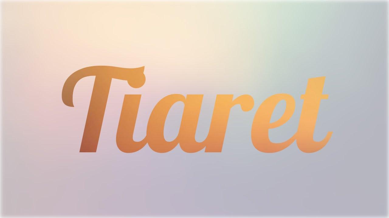 Significado de Tiaret nombre Africano para tu bebe nio o nia