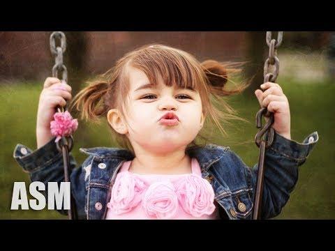 Happy Background Music / Upbeat and Uplifting Kids Music Instrumental - by AShamaluevMusic