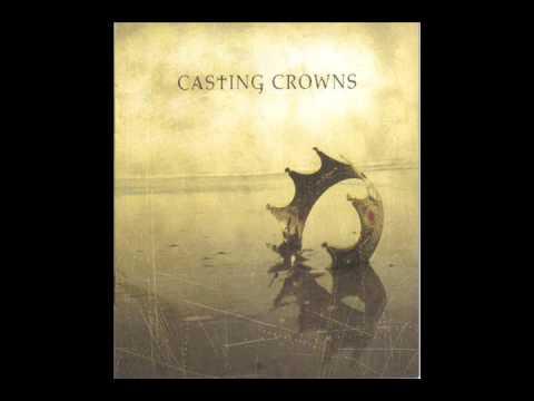 Casting Crowns - American Dream (Lyrics)