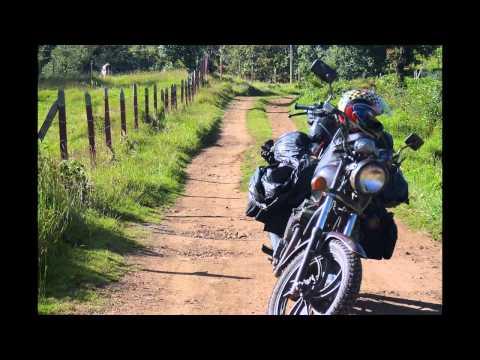 Motorcycle Adventure Documentary