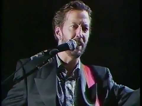 Eric Clapton & Mark Knopfler - Cocaine - Live In Tokyo Dome Japan 1988