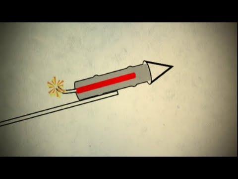 Chinese Rockets - YouTube
