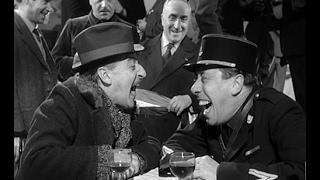 """""""Закон, есть закон"""" 1958 год (Тото и Фернандель)"""