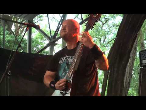 Profanity Live @In Flammen Open Air Part 1