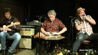 Blues Jamboree - Four Until Late (2012)