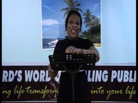 Sing oh barren woman!