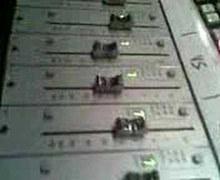 the rushes ghost mixer