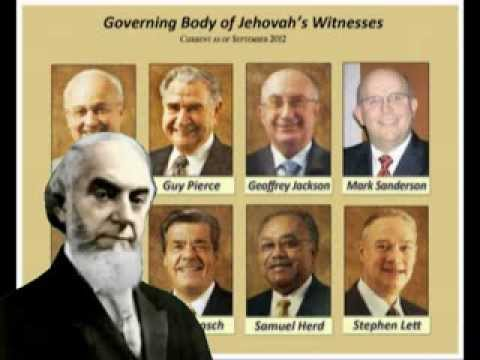 an introduction to the history of charles russell and jehovahs witnesses Opposers of jehovah's witnesses occasionally cite charles t russell's interest in pyramid chronology as another one of their attempts to discredit the watchtower bible and tract society in order to address this subject properly, a brief look at the history of the subject and the broad general perception at that time would be.