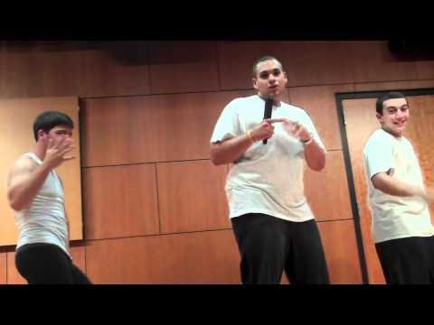 Karaoke Showdown 9/28/10