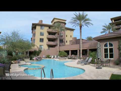 Million Dollar Luxury Penthouse in Scottsdale Arizona