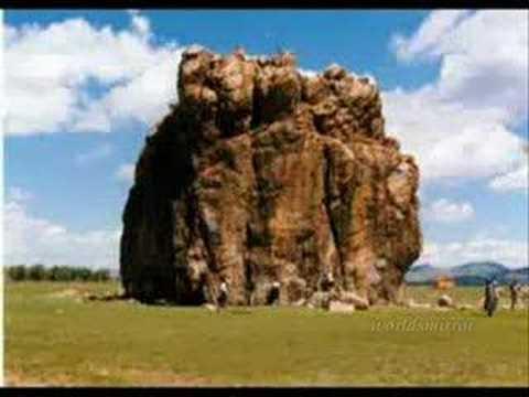 Mongolia photos-music