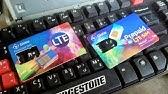 Globe Prepaid LTE Speedtest Youwin M022T - YouTube