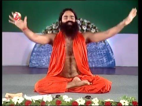 Yog for Parkinson & Paralysis by Swami Ramdev   Patanjali Yogpeeth, Haridwar