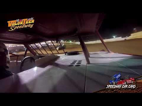 #05 Gary Blanken - Mod Street - 9-7-19 Volunteer Speedway - In-Car Camera