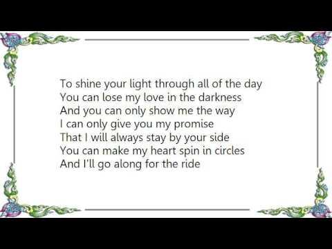 Just for You Lyrics