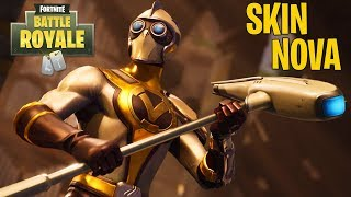 J'AI UTILISÉ LE NOUVEAU SKIN OF THE EXPLORER, DID IT GIVE GOOD?! -Fortnite Bataille Royale