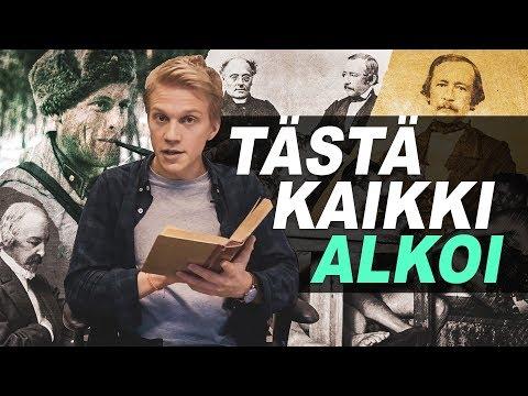 Mistä suomalaisuuden stereotypia