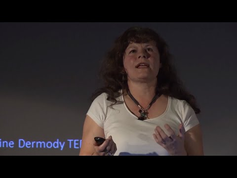 Green materialism and China's super-consumers   Janine Dermody   TEDxOxfordBrookesUniversity