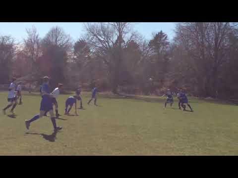 Nicoquinto97/Bellmore Arsenal vs Southampton Academy 03/u15/spring18/