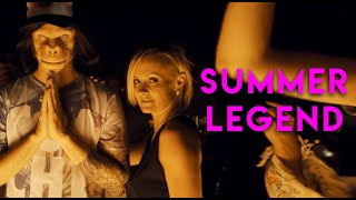 KID NOIZE & Mlle LUNA - SUMMER LEGEND