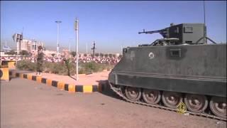 أحداث متسارعة شهدها اليمن في 2015