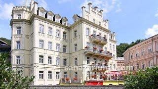 Санаторий PAVLOV Карловы Вары - sanatoriums.com
