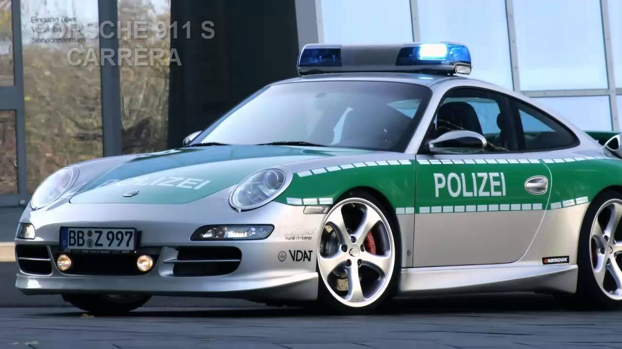Los 7 mejores autos de polic a del mundo youtube - El mejor colchon del mundo ...