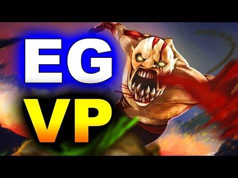 EG vs VP - NA vs CIS KINGS! - MDL MACAU 2019 DOTA 2 thumbnail